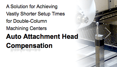 Auto Attachment Head Compensation