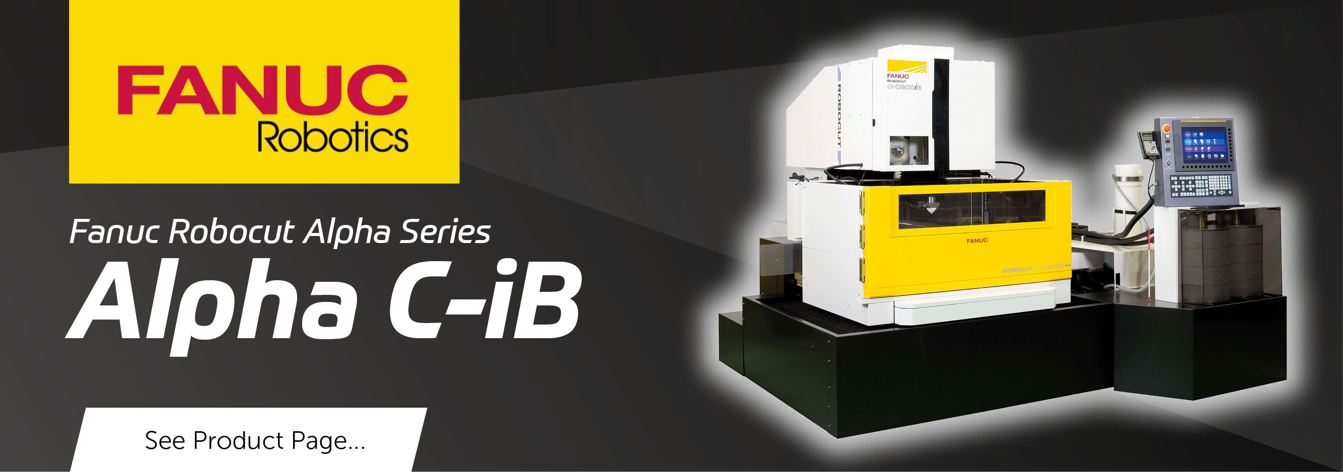 Fanuc Alpha Series