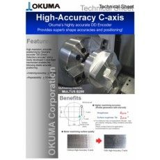 High Accuracy C-axis